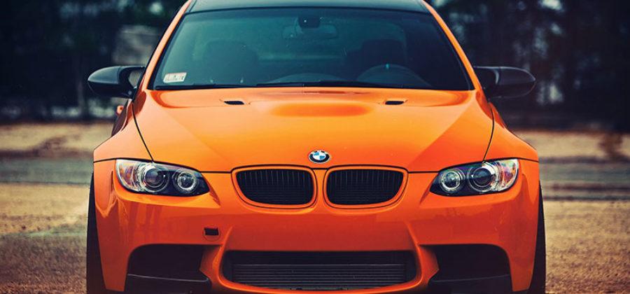 Аварийное вскрытие автомобиля BMW (БМВ) в Минске